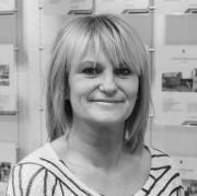 Photograph of Pauline Fairhurst