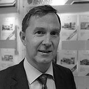 Photograph of John Fisher
